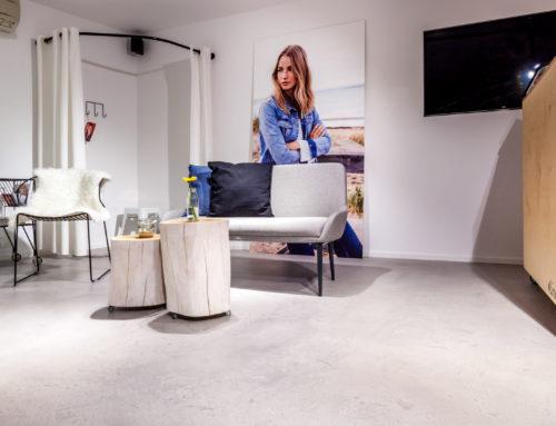 LINDEX Showroom